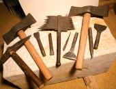 Μεσαιωνική εργαλεία | Μουσείο Γέφυρα του Καρόλου